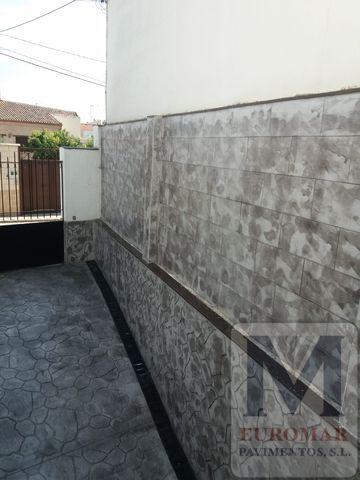 pared con estetica inigualable